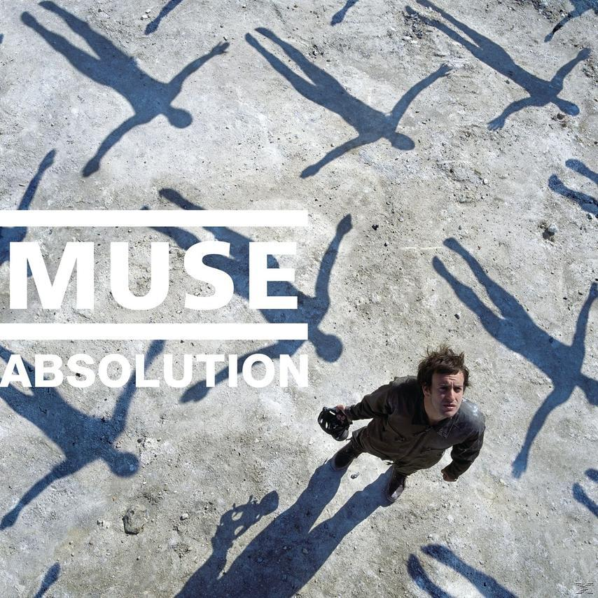ABSOLUTION (2 LP)