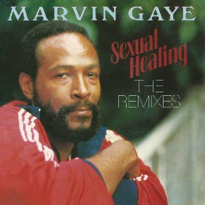 SEXUAL HEALING: THE REMIX ALBUM (LP RED)