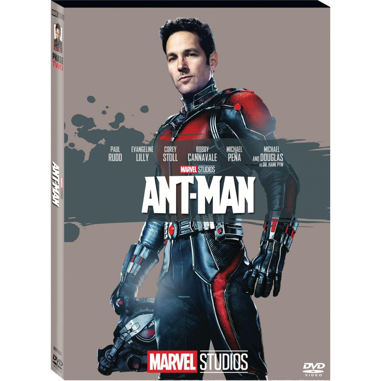 ANT-MAN (O-RING)