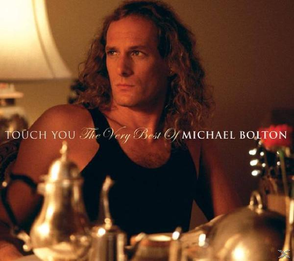 TOUCH YOU: BEST OF (2CD)
