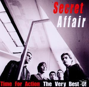 Time For Action-The Very Best Of