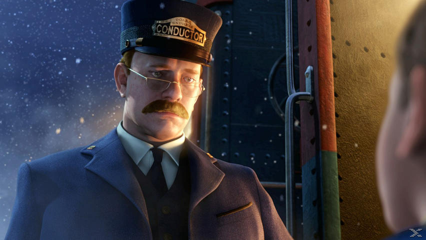 Der Polarexpress - (3D Blu-ray (+2D))