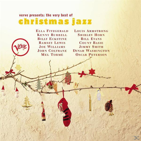 Best Of Christmasjazz, Very