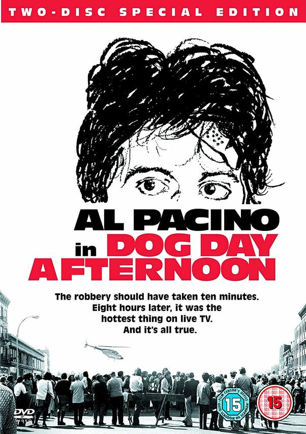 DOG DAY AFTERNOON (SPECIAL EDITION)