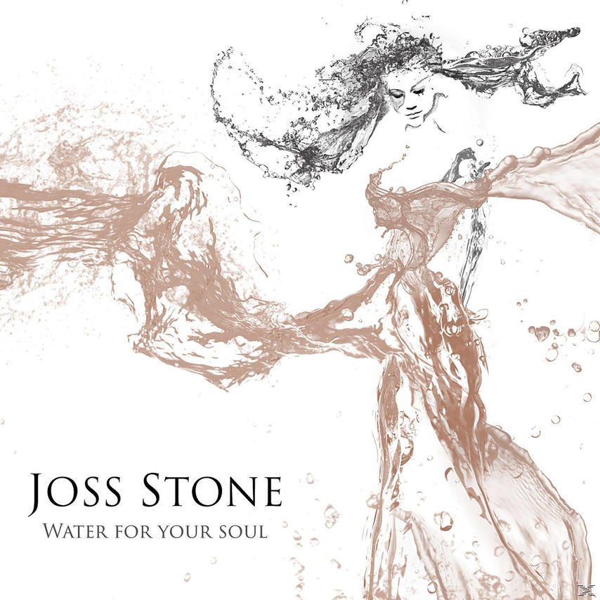 WATER FOR YOUR SOUL (CD DIGI)