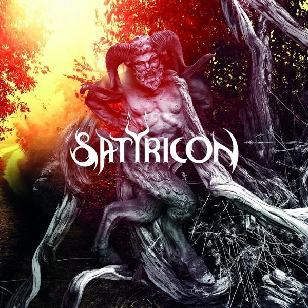 SATYRICON (LP)