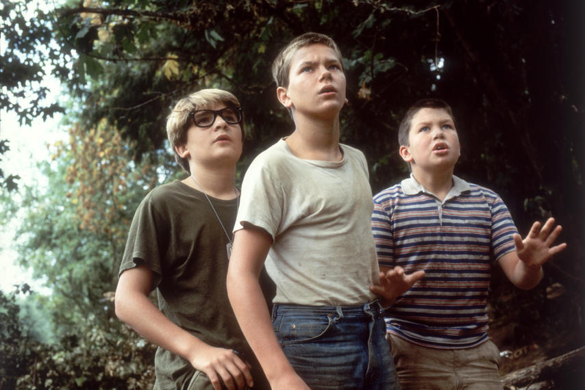Stand By Me NL - DVD