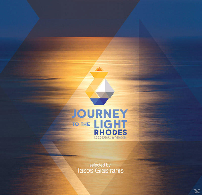 RHODES, JOURNEY TO THE LIGHT