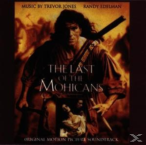 LAST OF THE MOHICANS (2LP)
