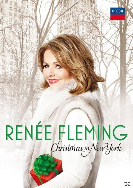 CHRISTMAS IN NEW YORK (DVD)