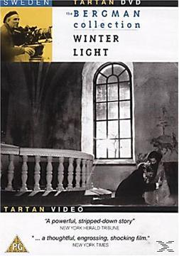WINTER LIGHT (BERGMAN COLLECTION)