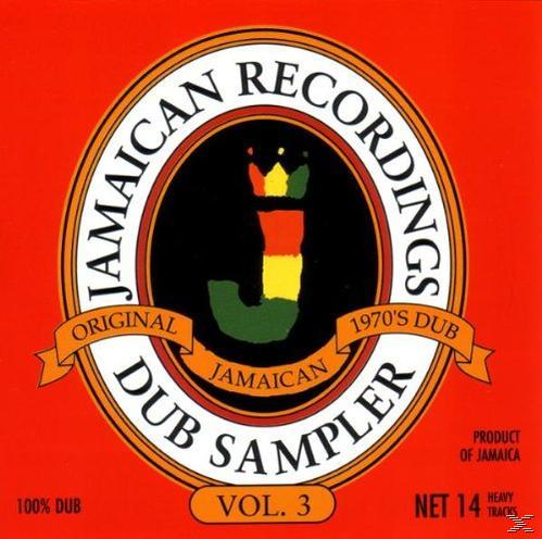 Jamaican Recordings Dub Sampler 3