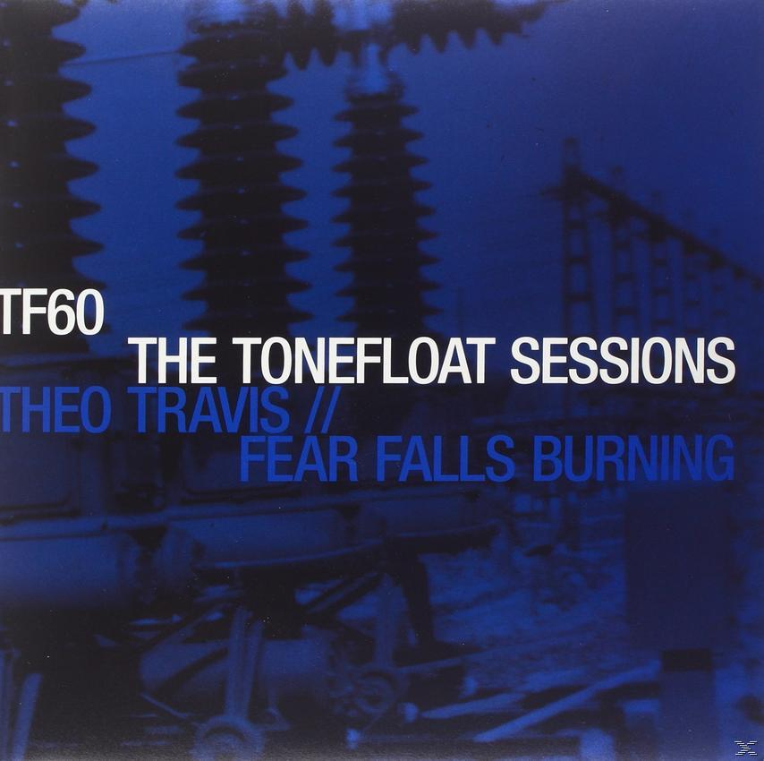 Tonefloat Sessions