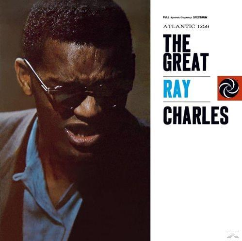 Great Ray Charles =180gr=