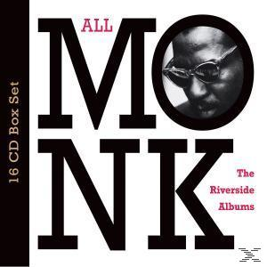 All Monk-The Riverside Albums
