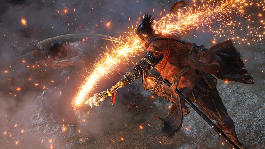 Sekiro™ - Shadows die Twice - PlayStation 4