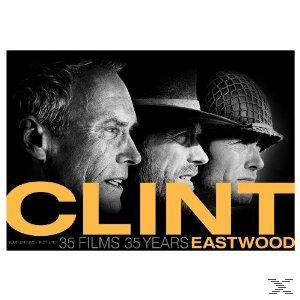 Clint Eastwood: 35 Films, 35 Years