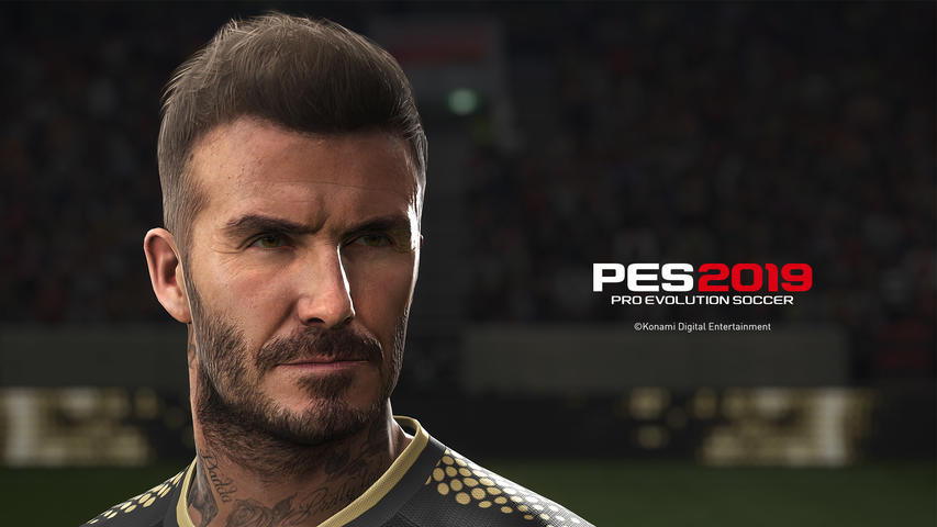 PES 2019 - PlayStation 4