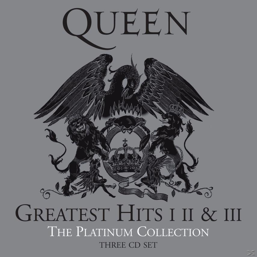 Greatest Hits Ii & Iii - Platinum Collection