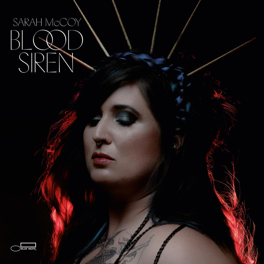 BLOOD SIREN (2LP)