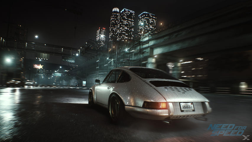 Need For Speed NL/FR PC