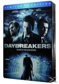 Daybreakers 2019: Η Νέα Φυλή Limited Edition