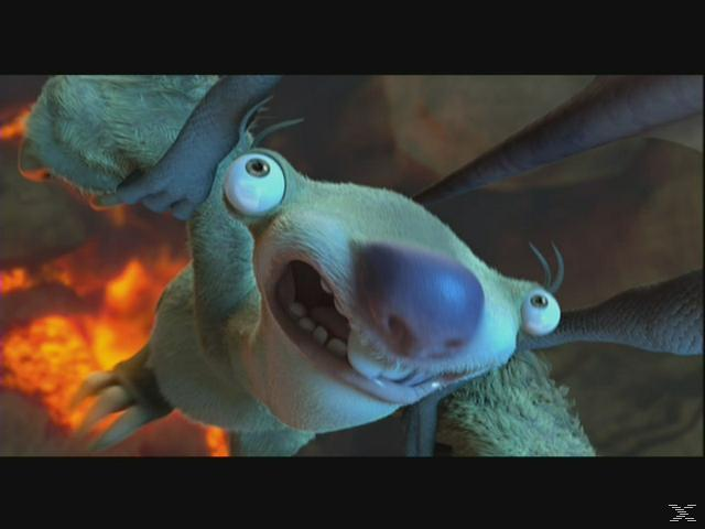 Ice Age 3: Dawn of The Dinosaurs - Blu-ray