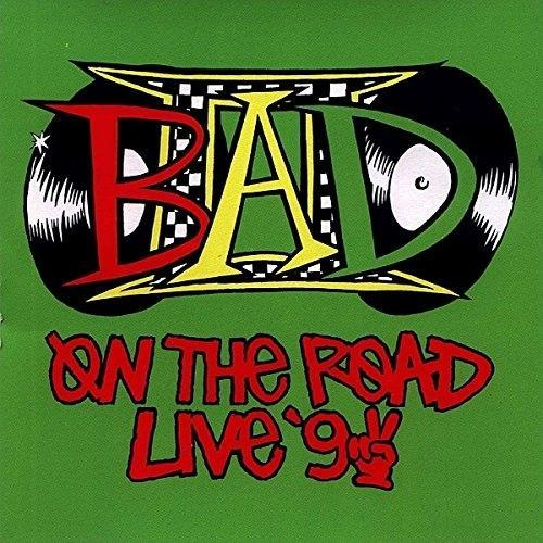 ON THE ROAD LIVE 92 (LP RSD)