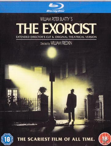 EXORCIST (BLURAY)