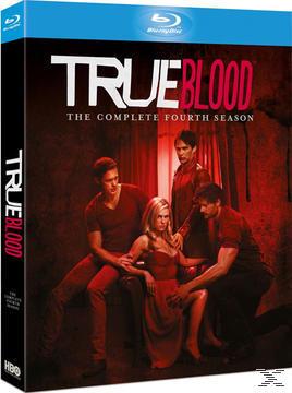 True Blood - Η Τέταρτη Περίοδος large