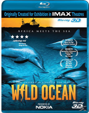 Wild Ocean large