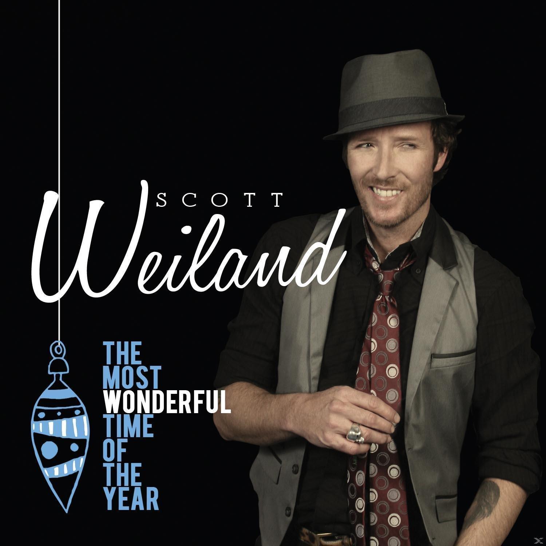 RIP Scott Weiland