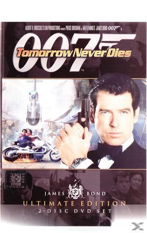 007 Tomorrow Never Dies Ultimate Edition