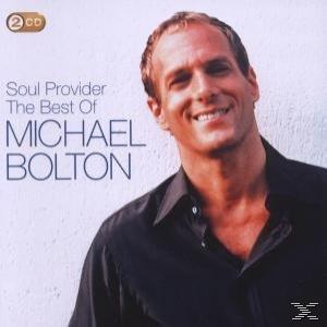 The Soul Provider: The Best Of