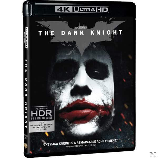 4K DARK NIGHT BOX [BLU RAY]
