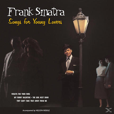SONGS FOR YOUNG LOVERS (LP)