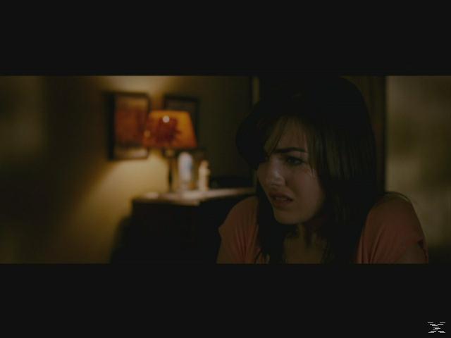 When a Stranger Calls (2006) - DVD
