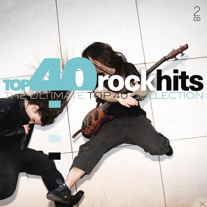 TOP 40: ROCK HITS (DIGI)