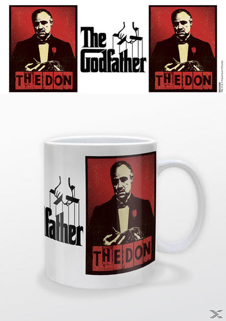 THE GODFATHER (THE DON)