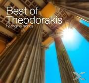 THE BEST OF THEODORAKIS