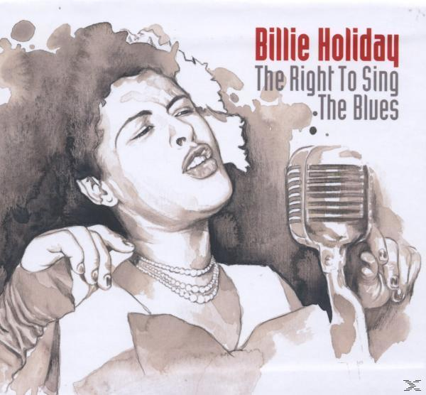 RIGHT TO SING THE BLUES (9CD)