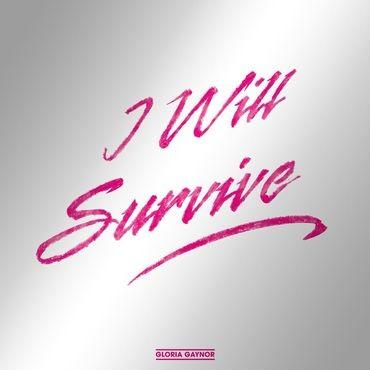 I WILL SURVIVE/SUBSTITUTE (LP SINGLE)