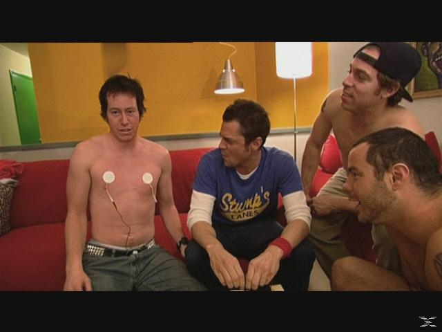 Jackass: The Movie (UMD.VIDEO) - (DVD)