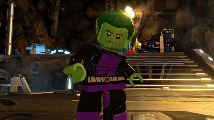 Lego Batman 3: Beyond Gotham FR 3DS