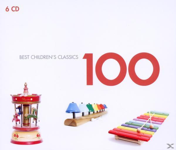 100 Best Childrens Classics