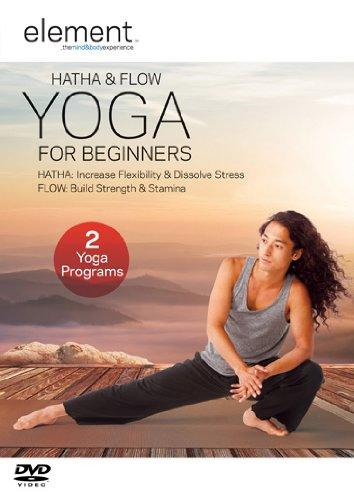 ELEMENT HATHA FLOW YOGA BEGINNERS