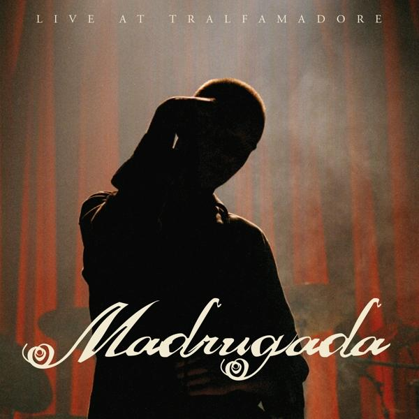 LIVE AT TRALFAMADORE (2CD)