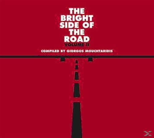 THE BRIGHT SIDE OF THE ROAD VOL.2 (2CD)