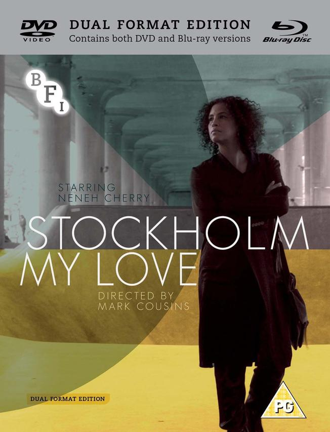 STOCKHOLM MY LOVE (DUAL FORMAT)