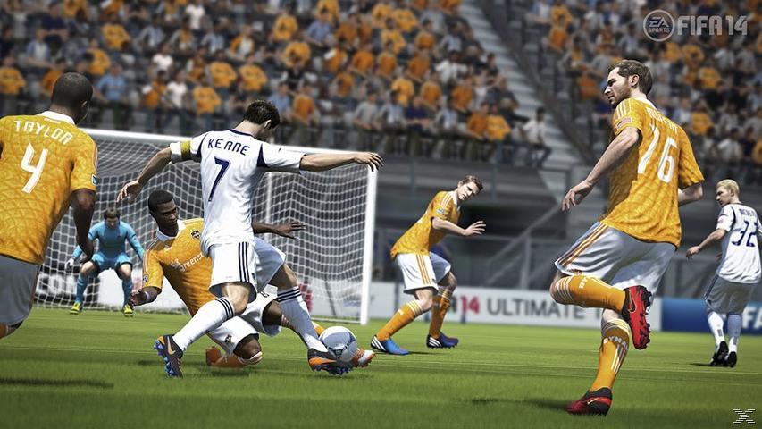 Fifa 14 NL/FR Xbox 360